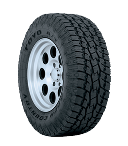 Toyo Open Country A/T II (285/75 R16)