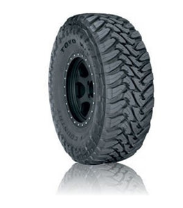Toyo Open Country M/T (235/85 R16, 265/75 R16)