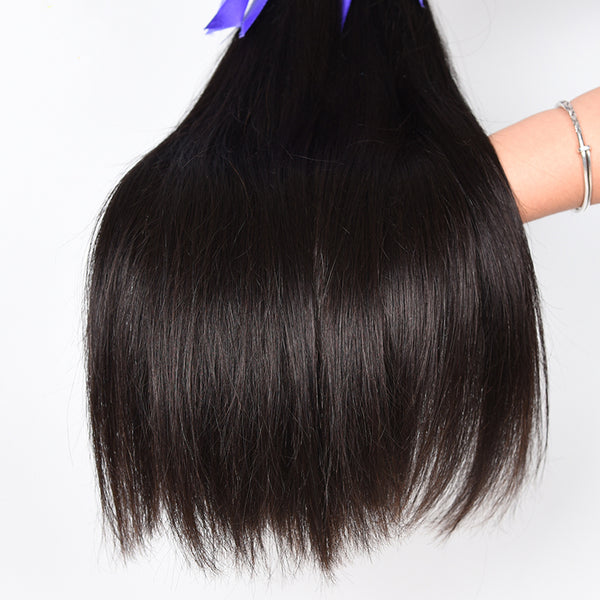 Peruvian Straight Remy Hair