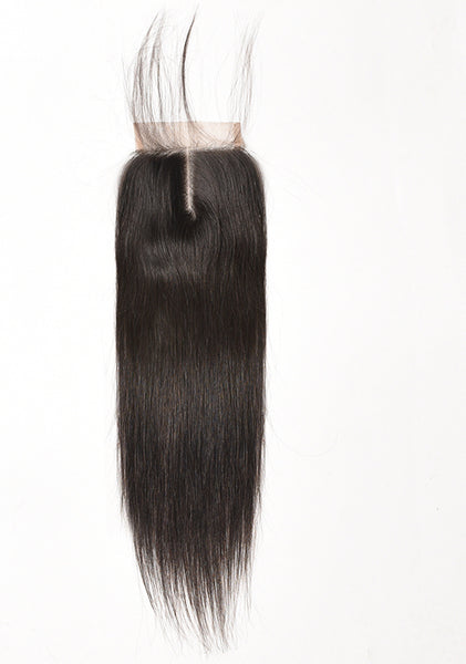 Brazilian Straight Lace Closure