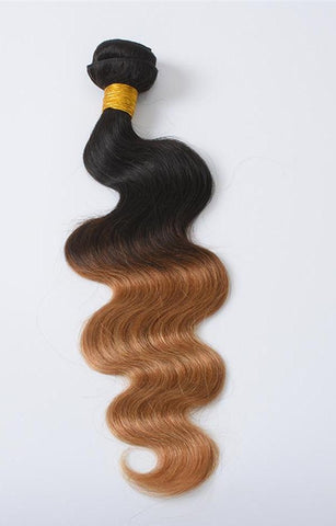 Ombre Brazilian Body Wave