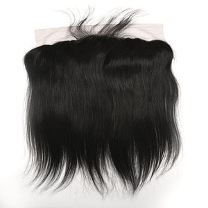 Brazilian Straight Ear to Ear Lace Frontal