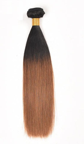 Ombre Brazilian Straight