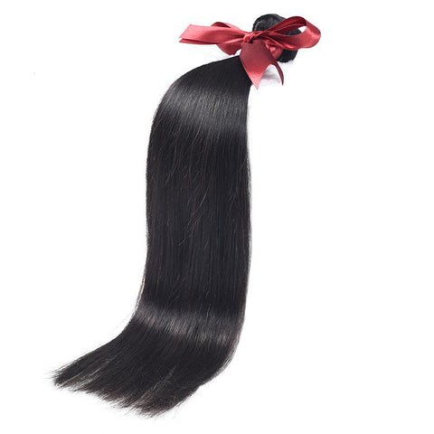 Malaysian Straight Remy Hair