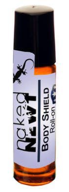 Body Shield 0.33 ounce Roll-On
