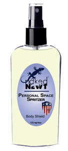 Body Shield Personal Space Spritzer  4 oz.