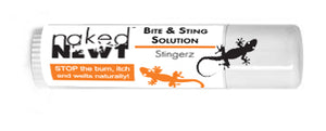 STINGERZ Bite and Sting Solution  0.5 oz