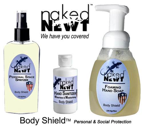 Body Shield Bundle