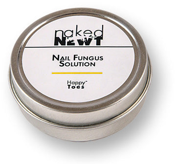 HAPPY TOES Nail Fungus Solution .75 oz