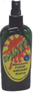 SPLAT! Food Stain Remover  4 oz