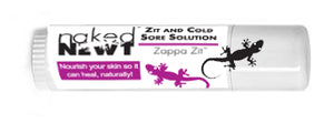 ZAPPA ZIT - Skin Blemish and Acne Solution  0.5 oz roll up applicator