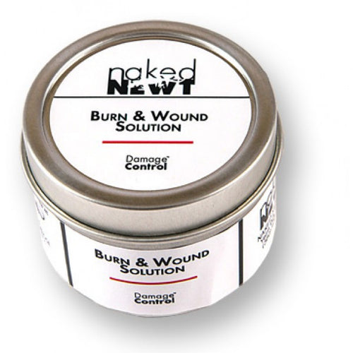 DAMAGE CONTROL Burn and Wound Solution  2 oz.
