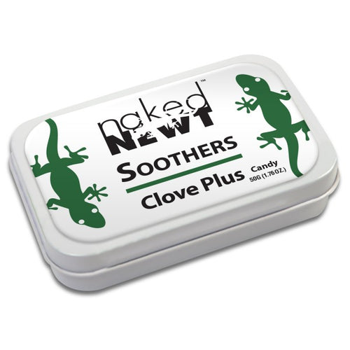 CLOVE PLUS Xylitol Soothers