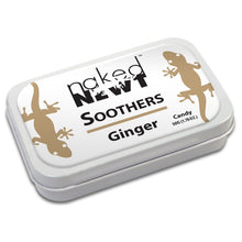 GINGER Xylitol Soothers