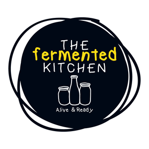 The Fermented Kitchen