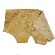 The Gold N Roses Panty Square®