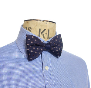 The Spotted Bow Tie