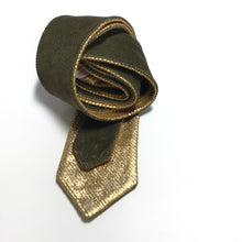 The Cordu Metallica Necktie