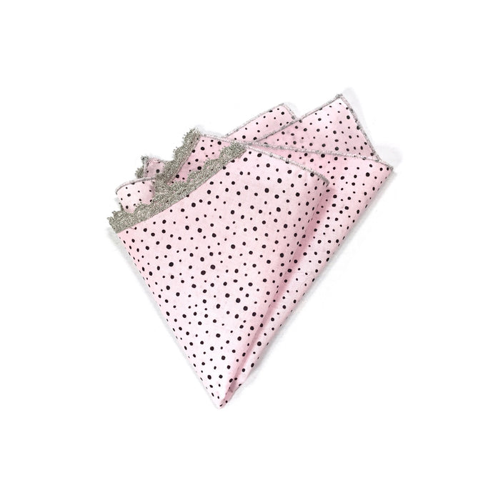 The Powder Dot Panty Square®