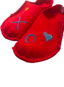 XO Slippers