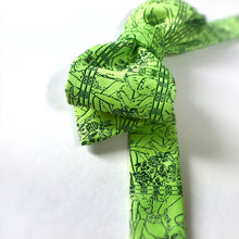 The Kama Sutra Bow Tie