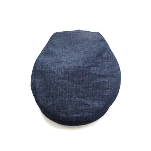 The Gangstar Linen Hat