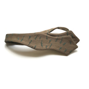 The  Camouflage Bow Tie