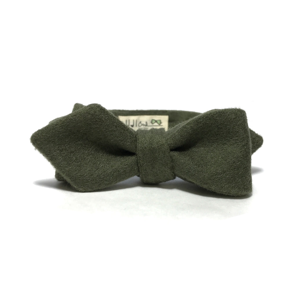 The  Oliver Bow Tie