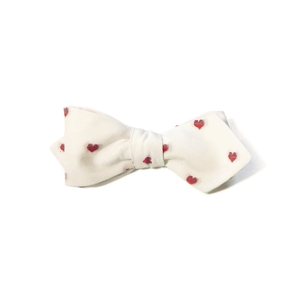The Valentine Bow Tie