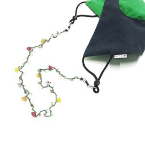Face Mask Lanyard/ (Necklace)