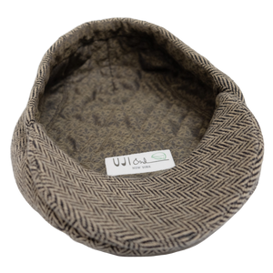 The Gangstar Cashmere Hat