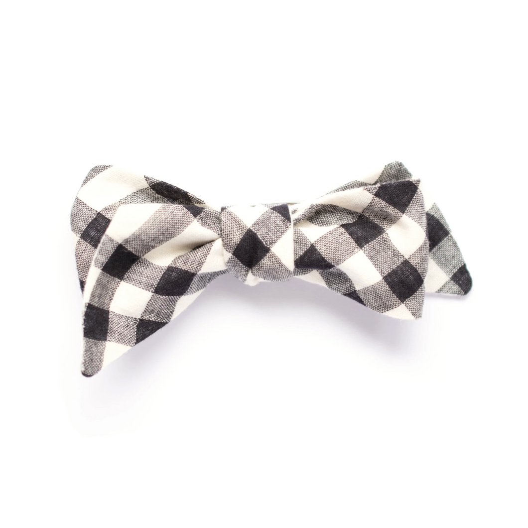 The  Pete Pan Bow Tie