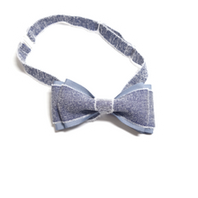 The Reader Bow Tie