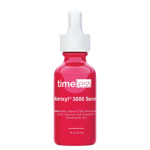 Timeless Matrixyl 3000™ Serum