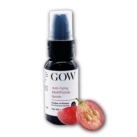 Garden of Wisdom Anti-Aging MultiPeptide Serum
