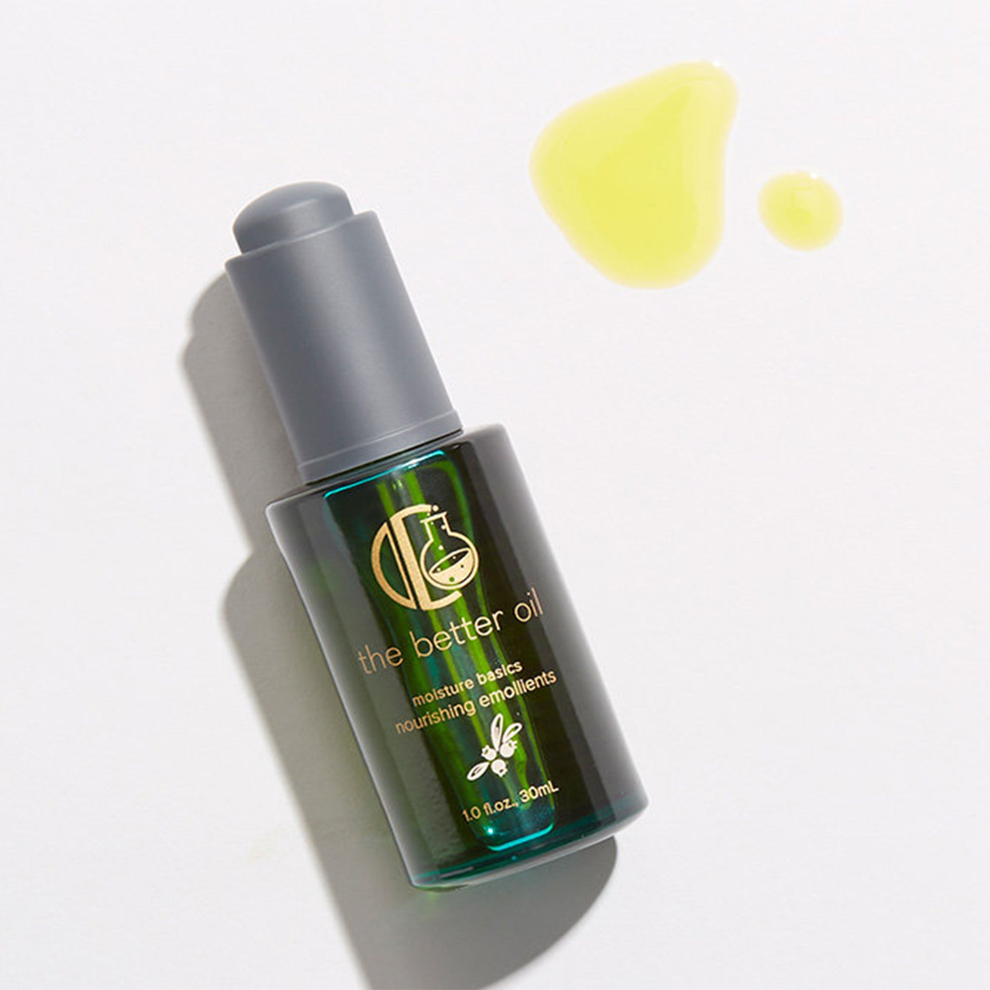 Chemist Confessions The Better Oil: Light, Nourishing Emollients