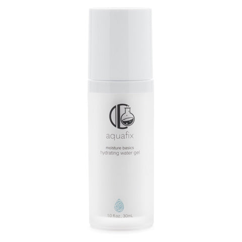 Chemist Confessions Aquafix: Hydrating Water Gel