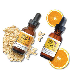 Mad Hippie Vitamin A + C Serum Duo