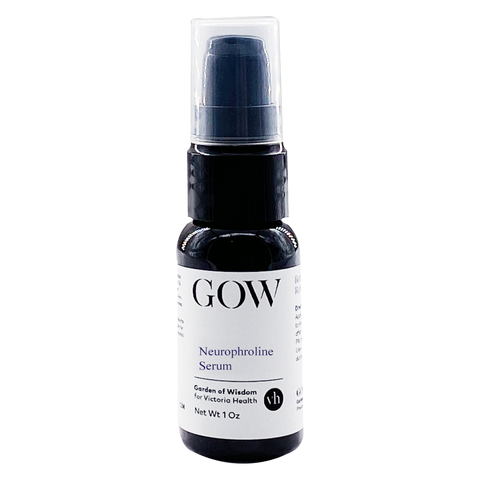 Garden of Wisdom Neurophroline Serum