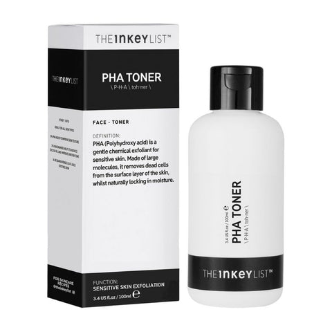 The INKEY List PHA Toner
