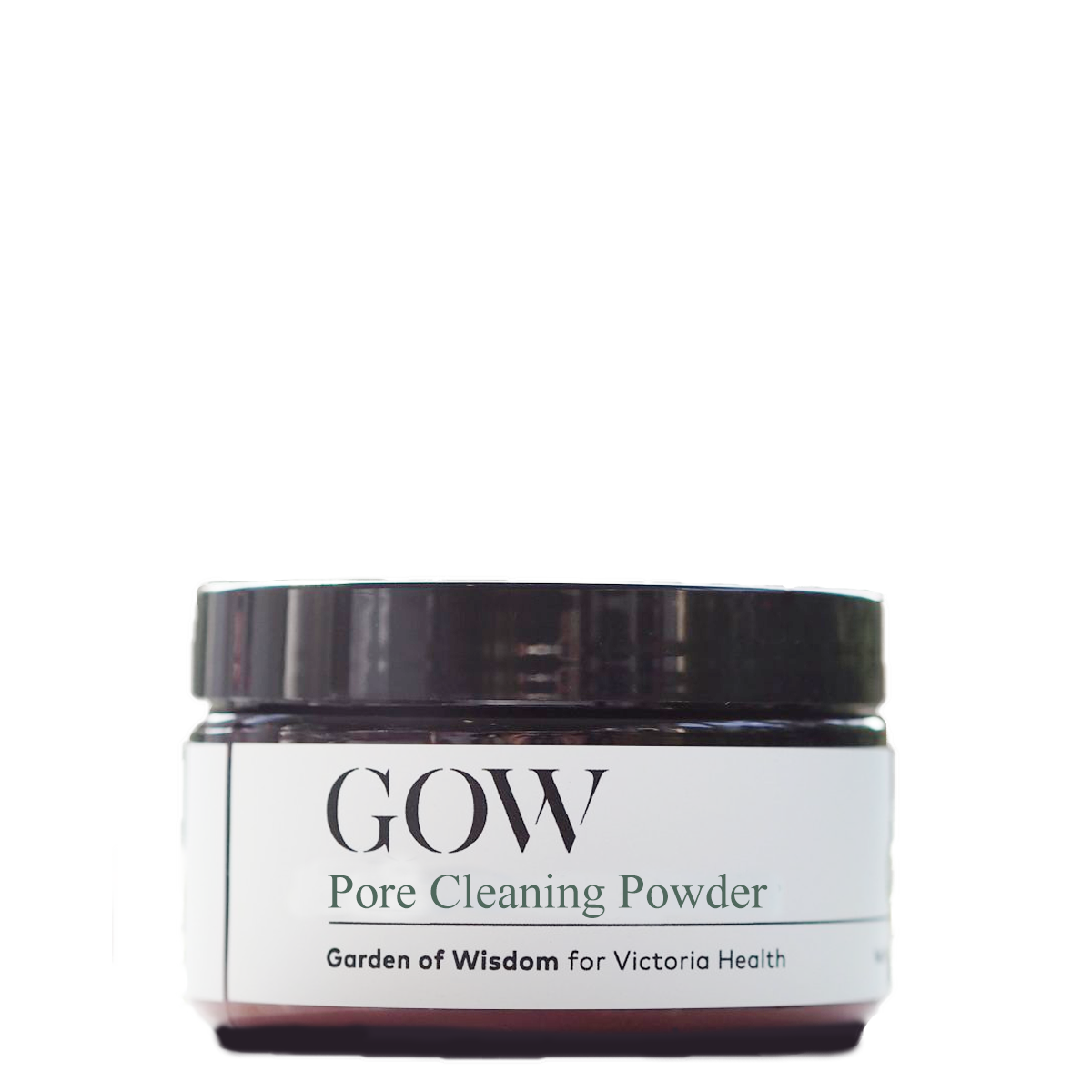 Garden of Wisdom Pore Cleaning Powder