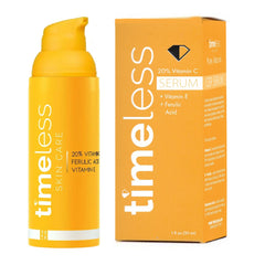 Timeless 20% Vitamin C + E + Ferulic Acid Serum