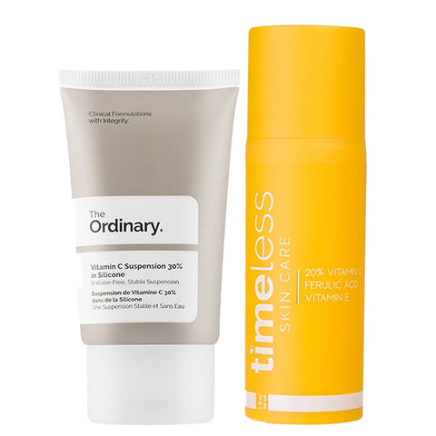 The Ordinary-Timeless Post-Acne Mark Lightening Duo
