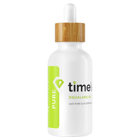 Timeless Squalane Oil 100% Pure