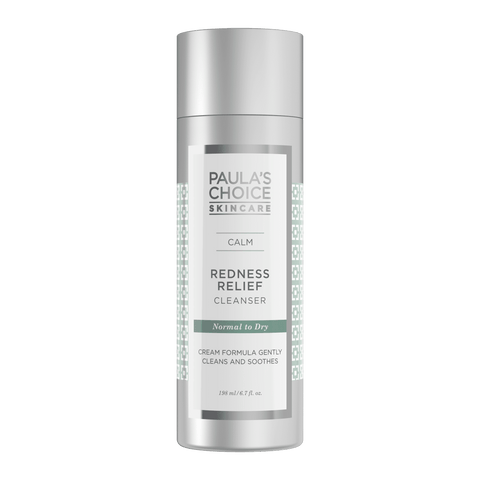 CALM Redness Relief Cleanser (Normal to Dry)