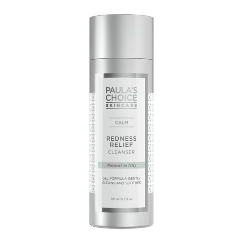 CALM Redness Relief Cleanser (Normal to Oily)