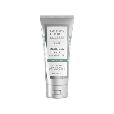 CALM Redness Relief Moisturizer (Normal to Dry)