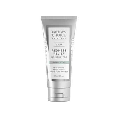 CALM Redness Relief Moisturizer (Normal to Oily)
