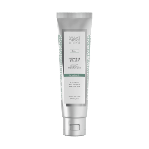 CALM Redness Relief SPF 30 Moisturizer (Normal to Dry)
