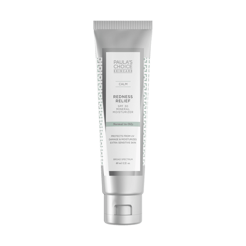 CALM Redness Relief SPF 30 Moisturizer (Normal to Oily)